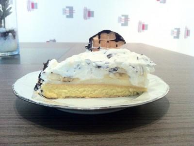 Gâteau têtes choco