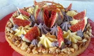 Fantastik Figue Violette sans Lactose et sans Gluten