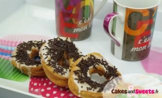 Beignets comme des Donuts