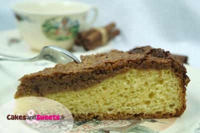 Ropfkuchen brioche de Rosheim