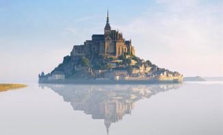 Détour par le Mont-Saint-Michel : gourmandises et visites
