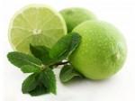 Menthe et Citron Vert