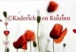 Kaderick en Kuizinn
